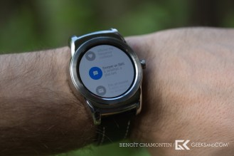 LG Watch Urbane - Test Geeks and Com -19
