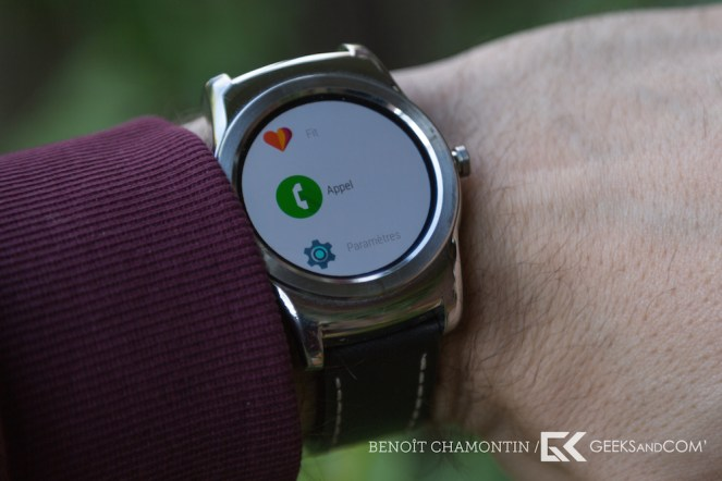LG Watch Urbane - Test Geeks and Com -22
