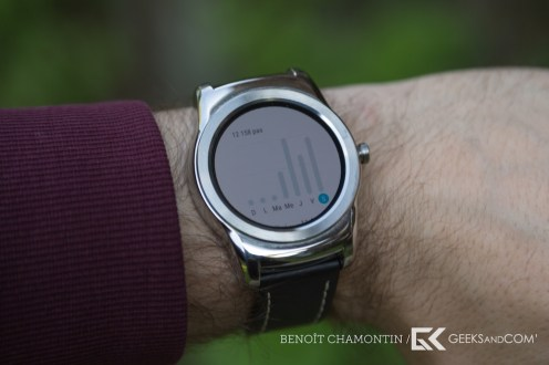 LG Watch Urbane - Test Geeks and Com -23