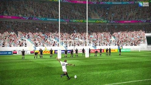 Rugby World Cup 15 screenshot 2