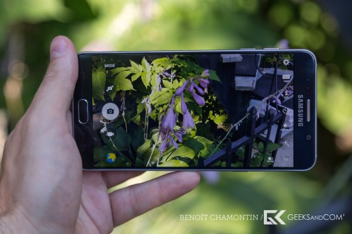 Samsung Galaxy Note 5 - Test Geeks and Com -3