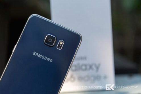 Samsung Galaxy S6 edge plus - Test Geeks and Com -5