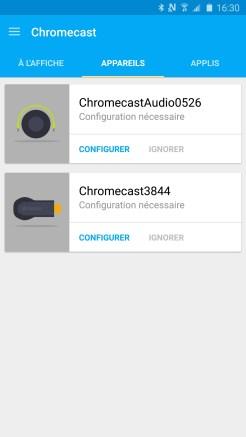 Chromecast Configuration 03