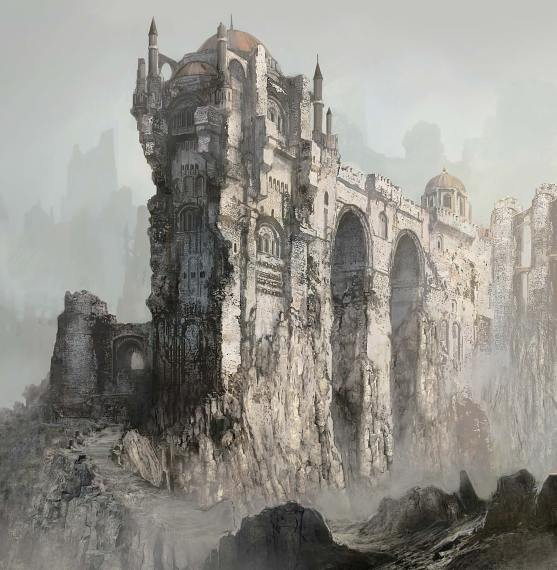 Dark Souls III Artwork 1