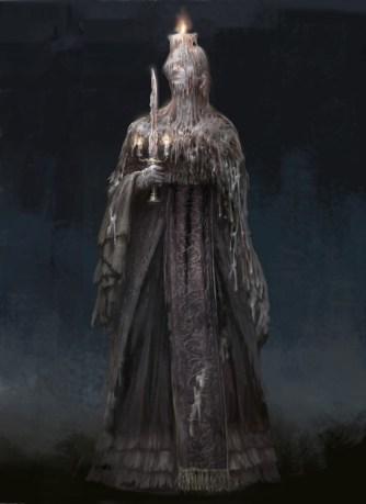 Dark Souls III Artwork 2