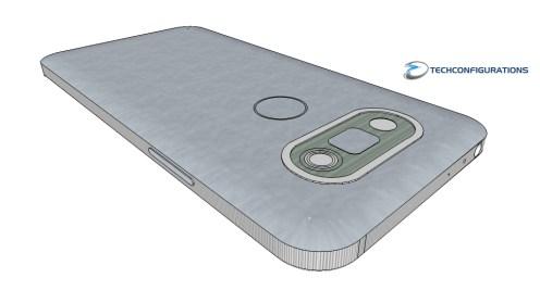 LG G5 - Fichier 3D Design 2