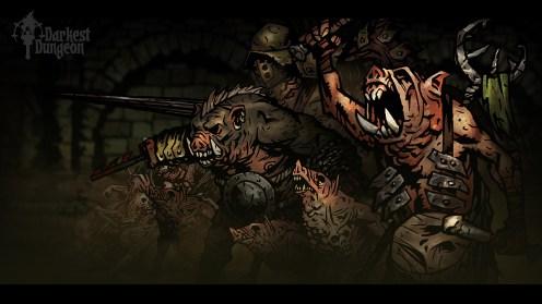 Darkest Dungeon - 05
