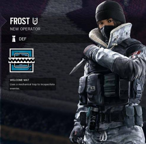 rainbow six siege DLC operation black ice 6