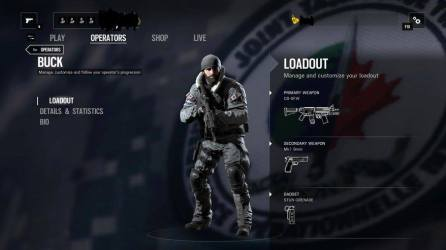 rainbow six siege DLC operation black ice 7