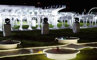 World Drone Prix 2 - Dubai 2016