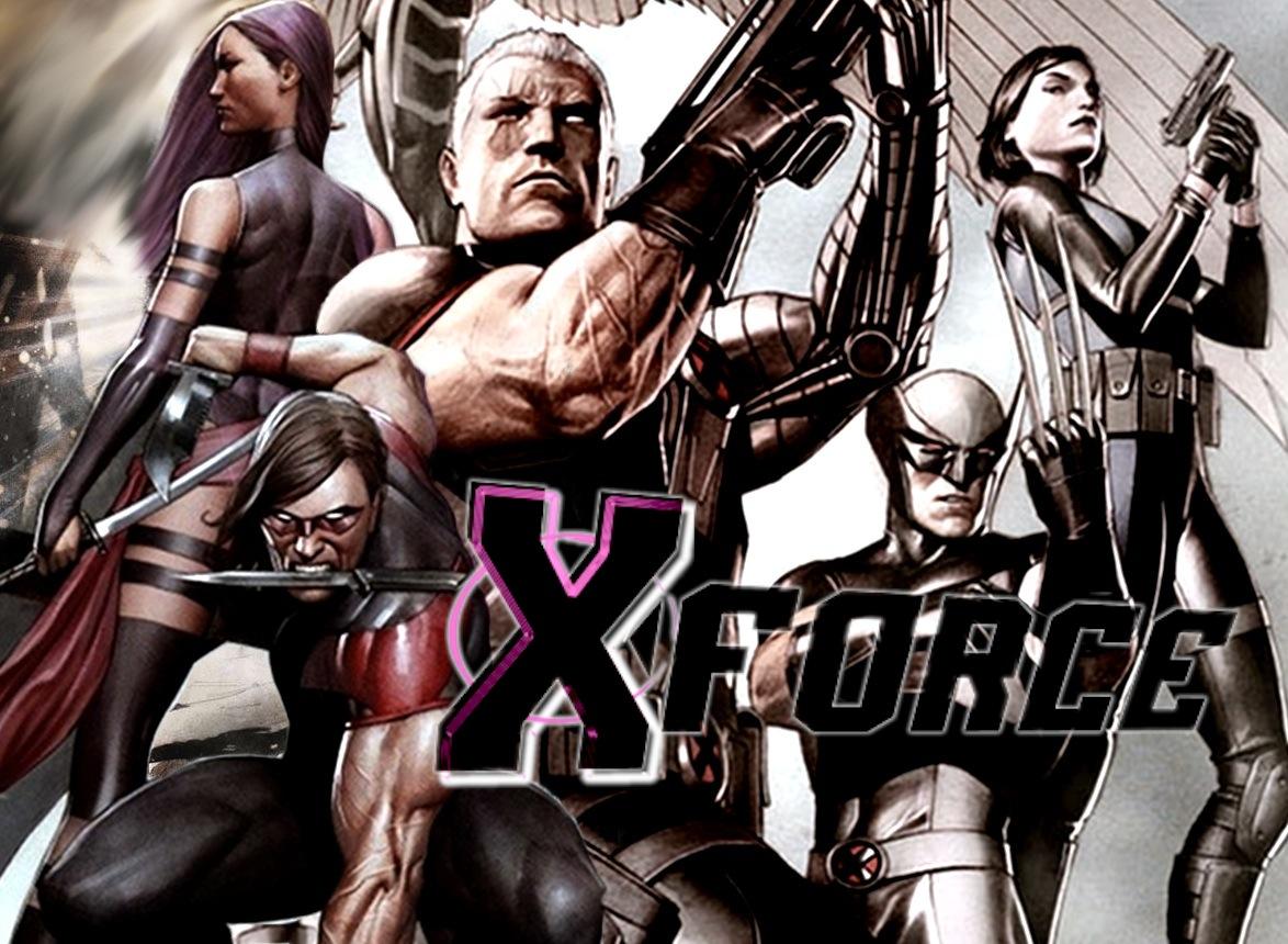 Univers X Men Un Film X Force Serait En Prparation Et Lavenir De Wolverine Est Voqu Geeks