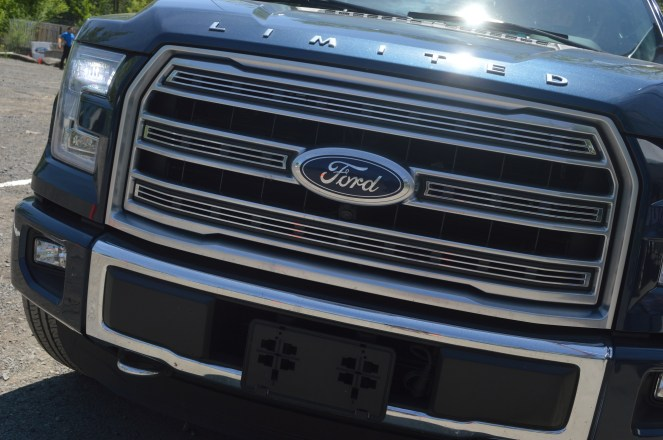 Ford Pro Trailer Assist - 02