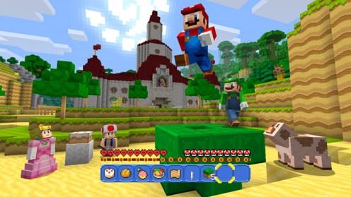 Minecraft Wii U Edition - 03