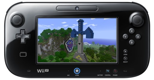 Minecraft Wii U Edition - 06