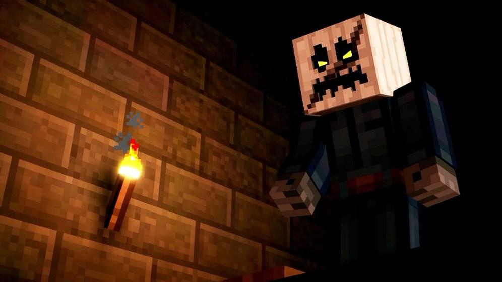 Minecraft Story Mode - Épisode 6 - 05