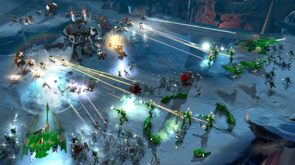 Dawn of War III - 3