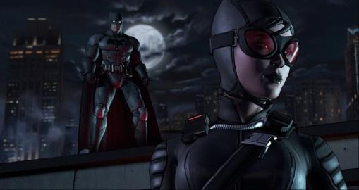 batman-telltale-series Catwoman