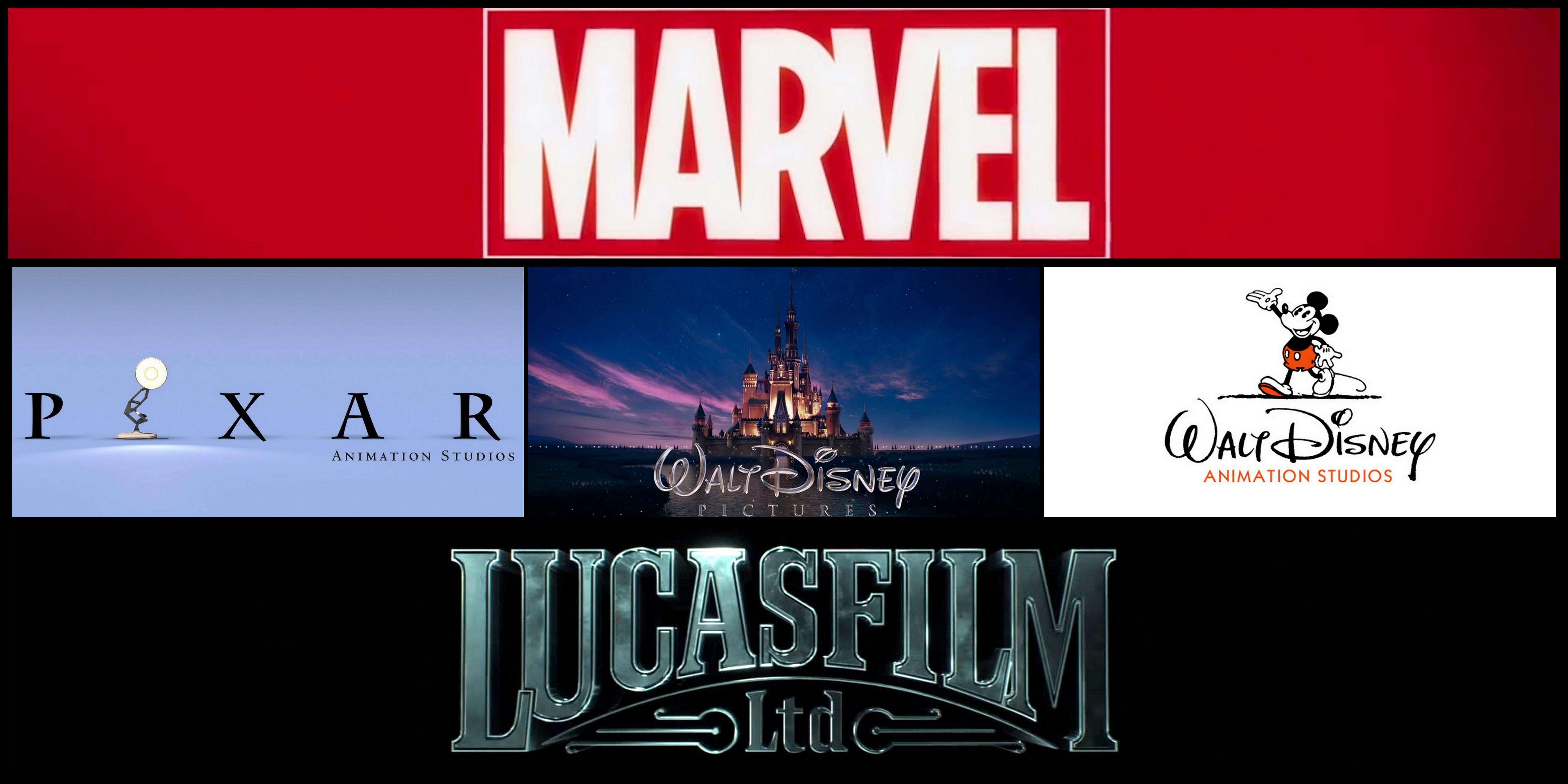 Les Studios Walt Disney Atteingnent Le 7 Milliards Au Box Office