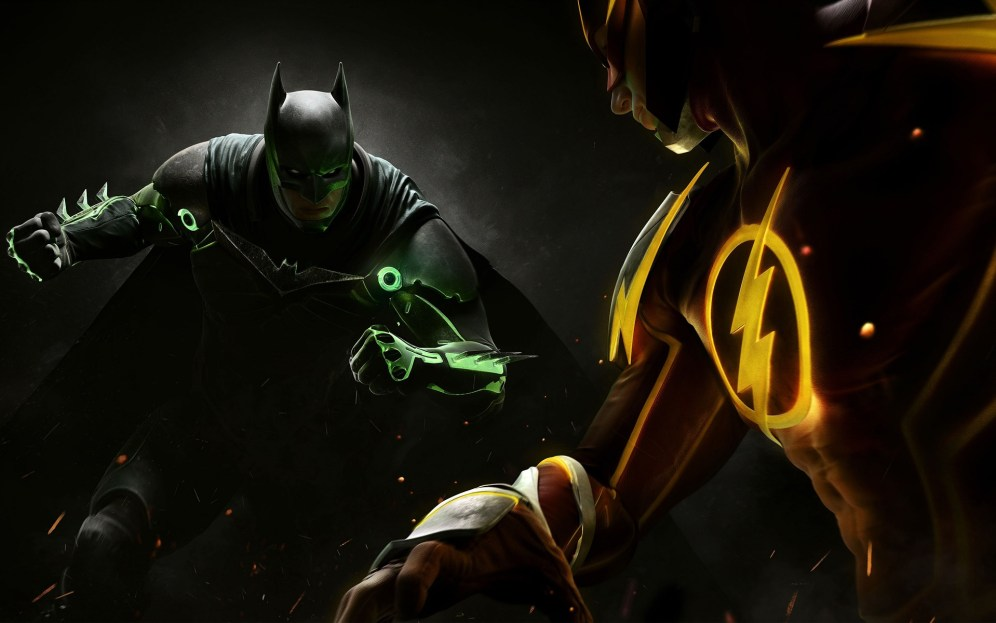 Injustice 2 - WB Games
