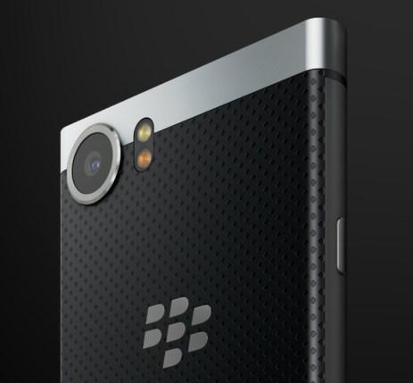BlackBerry Mercury KeyOne - TCL - 1
