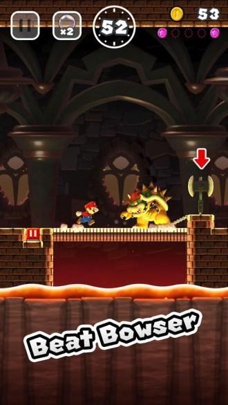 Super Mario Run - Android (3)