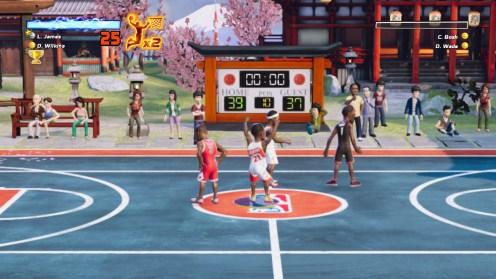 NBA Playgrounds (10)