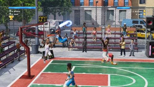 NBA Playgrounds (4)