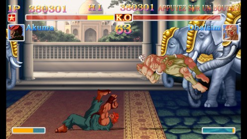 Ultra Street Fighter II The Final Challengers 5