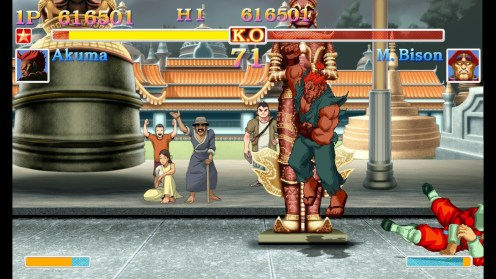 Ultra Street Fighter II The Final Challengers 6