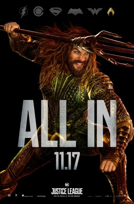 All-In-Aquaman
