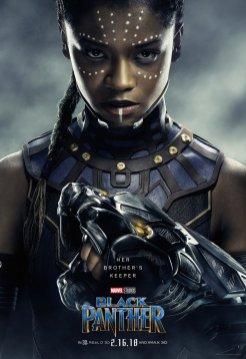 Black-Panther-Affiche-Shuri