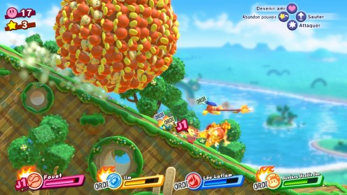 Kirby Star Allies 2