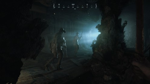 2018_Hunt_Showdown_PVP_Night