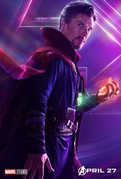Avengers-Infinity-War-Affiche-Doctor-Strange
