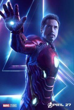 Avengers-Infinity-War-Affiche-Iron-Man