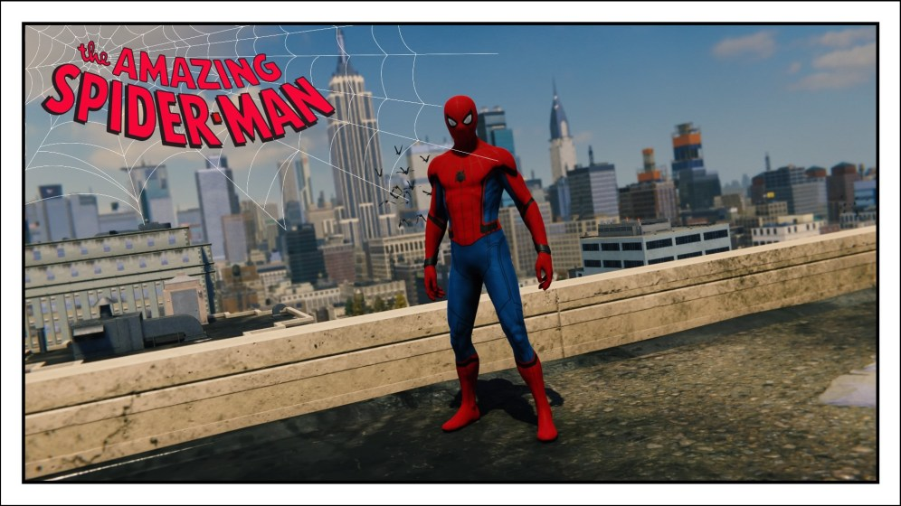 Marvel's Spider-Man - Photo