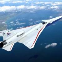 NASA X-59 Supersonic Jet Moves Forward For Final Assembly