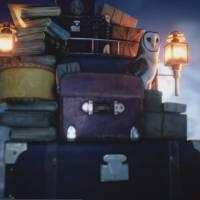 Harry Potter MMORPG Game HOGWARTS LEGACY Confirmed