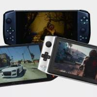 The Best Handheld PC Gaming Alternatives Of Steam Deck
