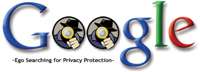 Ego Searching for Privacy Protection