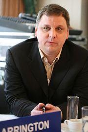 Mike Arrington - Founder of TechCrunch