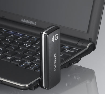 Samsung 4g Dongle