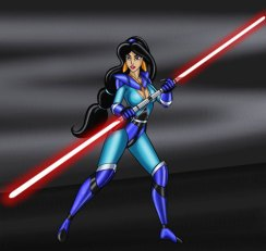 Darth Jasmine