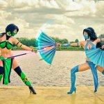 kitana_and_jade_2_by_diacita-d3jc1yi