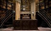 Dumbledore's Office in Hogwarts