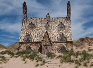 Fleur and Bill's Shell Cottage