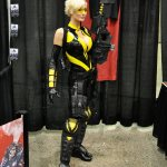 Hornet - Heroes of the North #1 (Marie-Claude Bourbonnais)