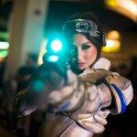 Starcraft Ghost - Blizzcon 2011