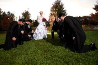 Kneel Before Jess