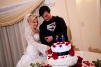 Super Wedding, photo by Bryan Humphrey